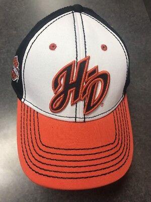 Harley-Davidson Ladies H-D Initials Ball Cap BC26266