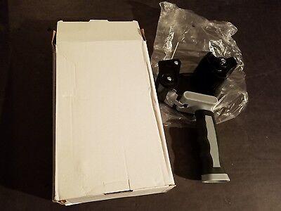 Herzhaft Handstück Verpackungsband Pistole Spender,hält 5.1cm Rollen,neu & Reines Und Mildes Aroma
