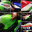 Eazi-Grip-EVO-Motorcycle-Tank-Pad-Knee-Protection-Grip-Universal-Sheets-Clear-x2 thumbnail 7