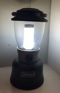 Image Is Loading Coleman Rugged Personal Size Led Lantern 4d