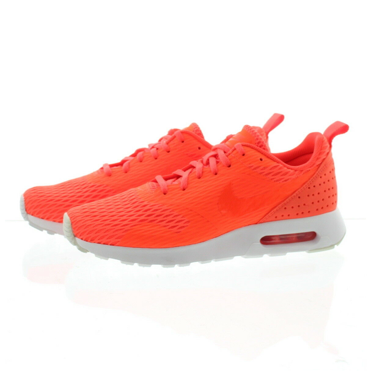 Nike 718895 Mens Air Max Tavas Low Top Running Training Active shoes Sneakers