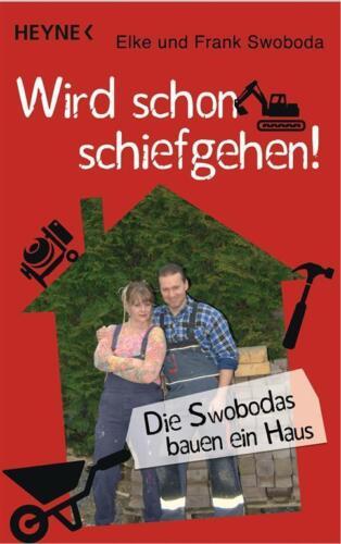 1 von 1 - Wird schon schiefgehen! von Tobias Friedrich und Frank Swoboda (2012,...