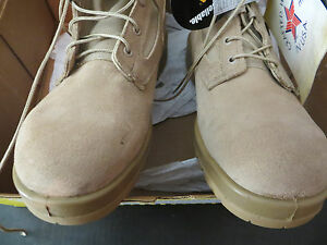 Belleville-390-DES-desert-tan-military-combat-hot-weather-boots-mens-6-5-12-5-11