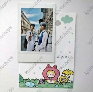Taeyong-Doyoung-Polaroid-Photocard-NCT-U-127-unofficial