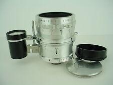 Som Berthiot 20-60mm F/2.8 Pan Cinor Cine C-Mount Paris Lens