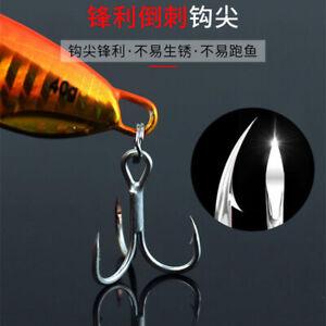 Durable-6pcs-Jigging-Lead-Fish-15-60G-Fishing-Jig-Hard-Sinking-Baits-Jig-Hook