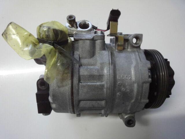 BMW E65 E66 745i 735i  Klimakompressor Kompressor  Denso 447220-8472