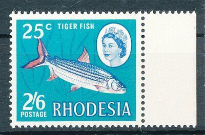 293366) Rhodesien Nr.78** Fische