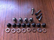 Zylinderkopfmuttern Muttern M9 Schrauben vom Zylinderkopf Honda CBX 750 F RC 17