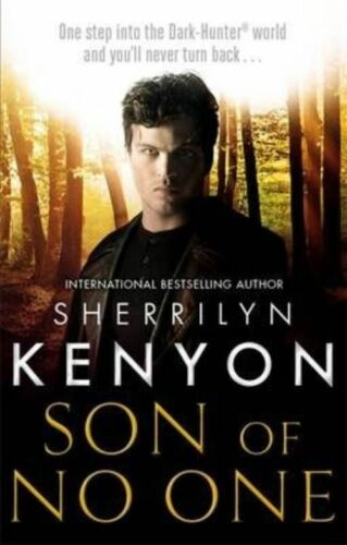 1 of 1 - Son of No One (Dark-Hunter World)-ExLibrary