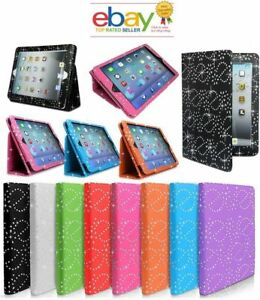 Luxury-Magnetic-Smart-Design-Flip-Cover-Stand-Wallet-Leather-Case-For-iPad-2-3-4