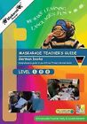 Maskarade Teacher's Guide for German Books: Primary Levels 1,2,3 by Emmanuelle Fournier-Kelly (Hardback, 2015)