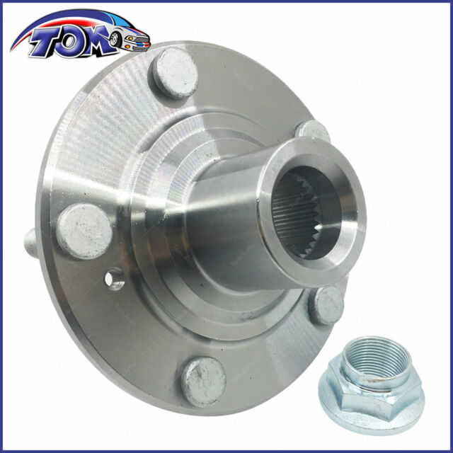 44600S04A00 Wheel Hub Front Left-and-Right For Civic Coupe