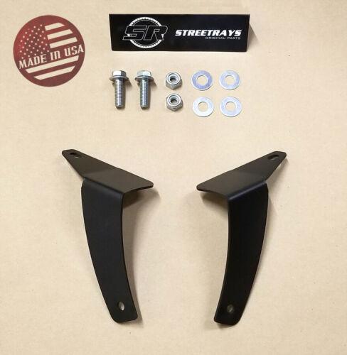 "30/""-32/"" Light Bar Mount Bracket FOR Polaris RZR XP 1000 RZR 900 2 /& 4 Seat SR"