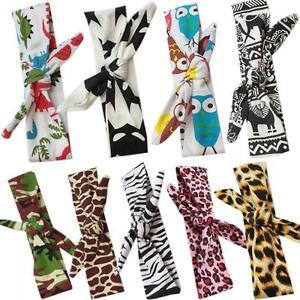 Bow-Knot-Animal-Print-Hairband-Headband-Head-Wrap-Turban
