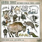 Animal Songs: Bestiaries in English, French & German (CD, Aug-2012, Albany Music Distribution)