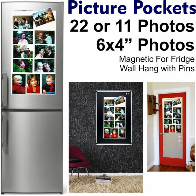 Picture Pockets Hanging Photo Gallery 22 Photos In 11 Pocket Frame