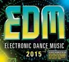 EDM 2015 0888751605626 by Various Artists CD