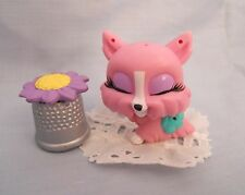 3686 Woolma O'Chic Pink Dog Littlest Pet Shop