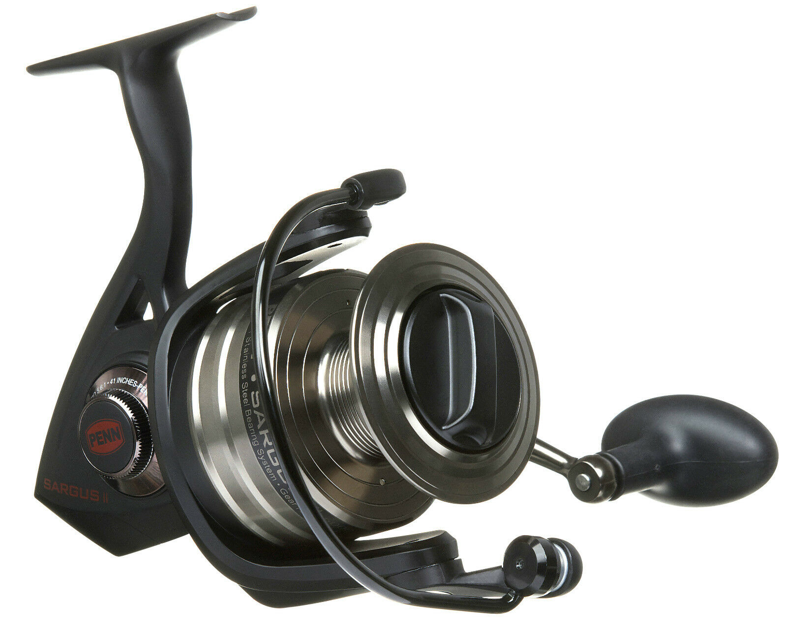 PENN SARGUS II - Spinning Reel Series - All Sizes - SARGUS 2