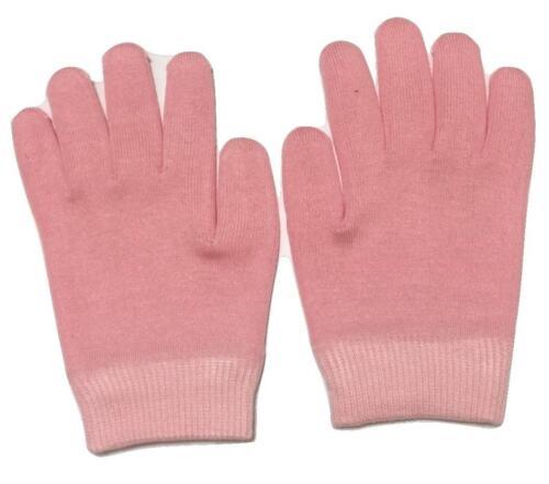 UNISEX PURE MOISTURIZING GEL Gloves Hand CARE SPA TREATMENT ANTI-SLIP Gift