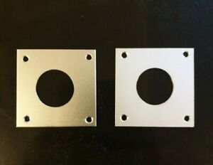 Bird nest Box Protection Plate with a 25mm,28mm /& 32mm Entrance Hole
