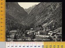 38233] CUNEO - S. ANNA DI VALDIERI - PANORAMA 1957