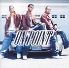 On Point [2003] * by On-Point (CD, Dec-2003, Monster Graphics)