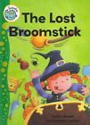 The Lost Broomstick by Ann Bryant (Hardback, 2011)