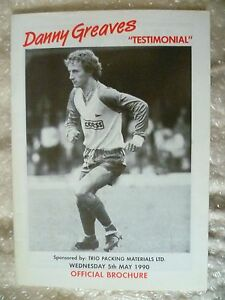 1990-Danny-Greaves-Testimonial-Match-SOUTHEND-UNITED-v-CHELSEA-5th-May