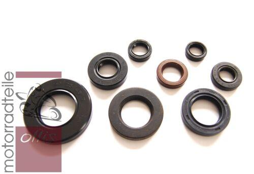Honda XR 600 R Genuine Honda oil seal set motor PE04 -/'85-/'87 seals
