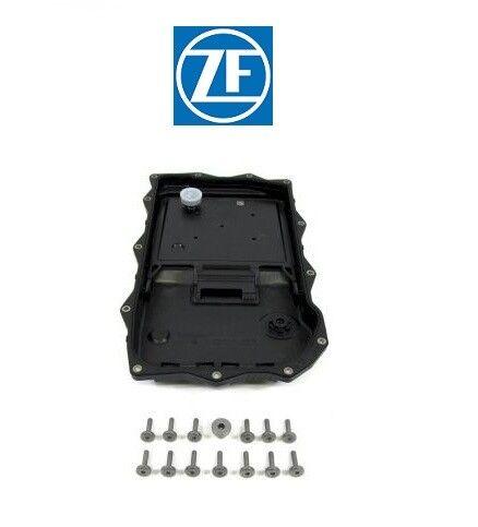 ZF 8HP70Z TRANSMISSION PAN FILTER RAM1500 2013-2017 3.0crd