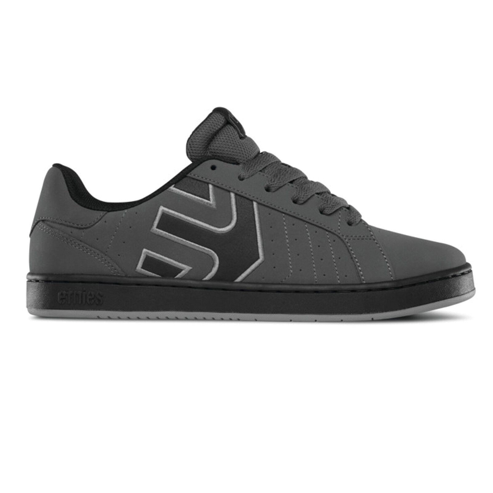 Etnies Zapatillas - Fader LS Zapatillas Etnies De Deporte Hombre Skate Gris oscuro Negro 022 4b8dcd