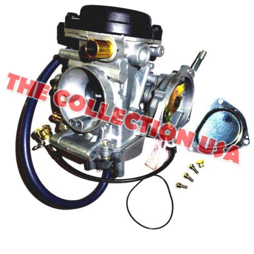 Carburetor Yamaha Grizzly 450 4x4 4wd 2007 2008 2009 2010 2011 2012 Atv Carb