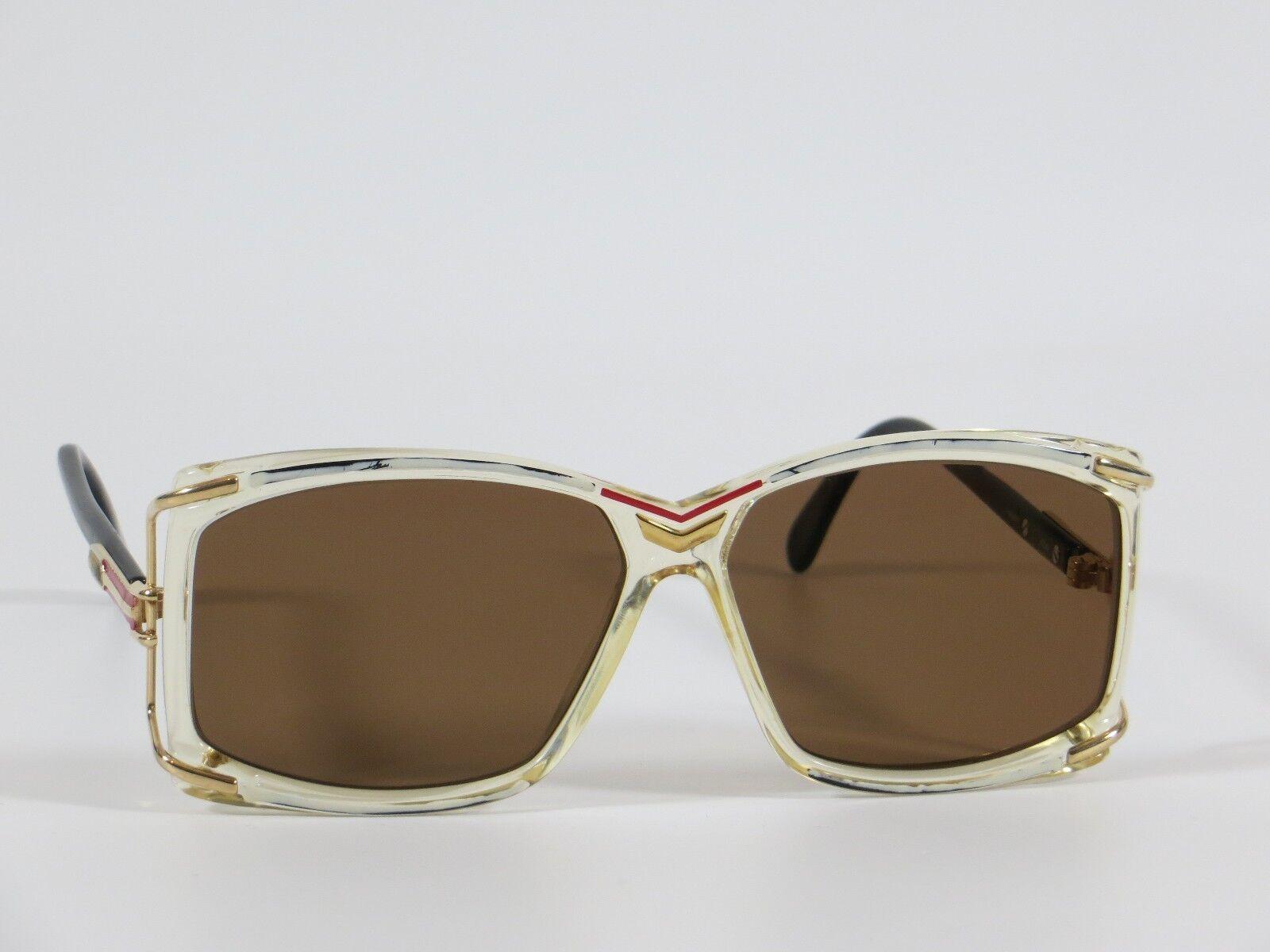 CAZAL Vintage Sonnenbrille Brillengestell sunglasses frame | Online-verkauf  Online-verkauf  Online-verkauf  447f97