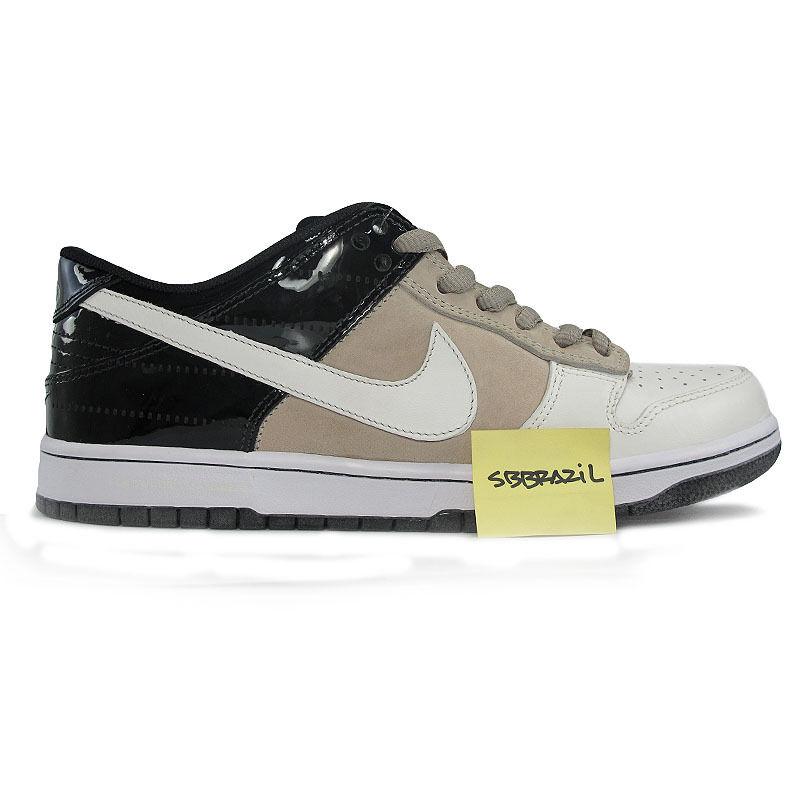 Nike e sb 7,5 (brasile samelo 315355-011 noi 7,5 sb personalizzato che medicom emb cc3a66