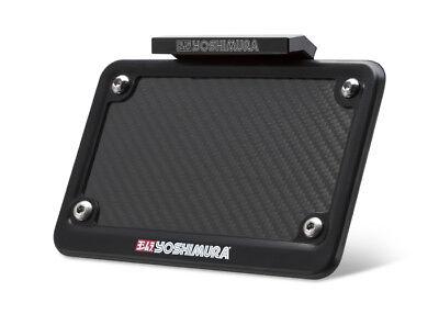 Fender Eliminator Kit Yoshimura 070BG126500 14-16 Honda CB650F