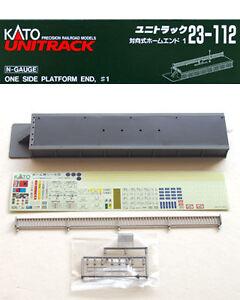 Kato-23-112-One-Side-Platform-End-1-N-scale
