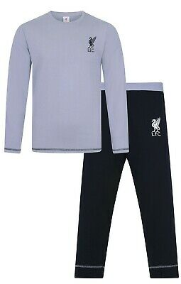 Premier League Baby Boys Liverpool FC Pajamas