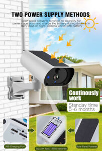 Wanscam-K55A-1080P-2MP-Camera-Remote-Night-Vision-2-Way-Audio-Solar-Camcorder-Q