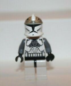 sw0221 LEGO STAR WARS Clone Gunner
