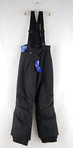 Obermeyer Ski Pants SZ 10 Women's Black