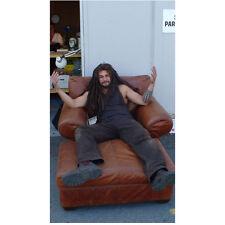"Stargate Atlantis Jason Momoa Funny on Set ""Whaddup"" 8 x 10 Inch Photo"