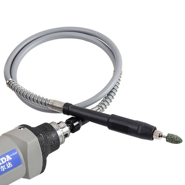 Rotary Grinder Tool Flexible Shaft Fits For 400w Rotary Tools New