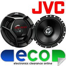 Honda Civic 2006-2012 600 Watts 3 or 5 Door 2 Way Front Car Speaker Upgrade Kit