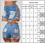 Womens-Vintage-Ripped-High-Waisted-Stonewash-Denim-Shorts-Jeans-Hotpants-Pants
