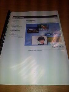 dsc hx9v manual