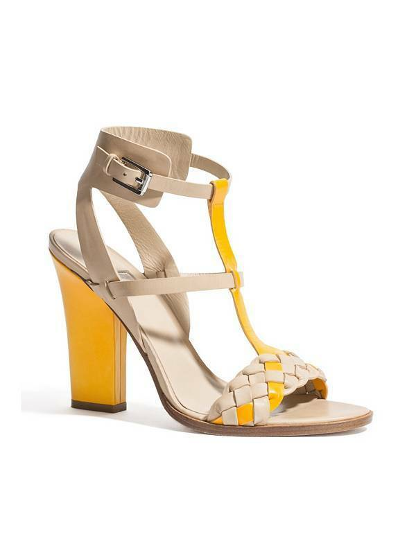 GUESS BY MARCIANO KELLY SANDAL SIZE 7.5