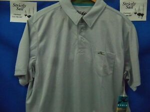 Hobie Atmosphere Shirt with Pocket, Medium, Part #HRG009001VM