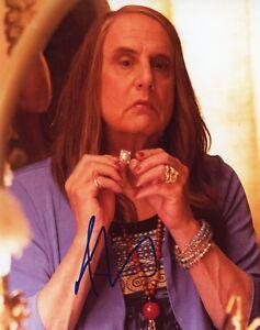 "Entertainment Memorabilia Autographs-original ~~ Jeffrey Tambor Authentic Hand-signed ""transparent ~ Maura"" 8x10 Photo D~~ Reasonable Price"